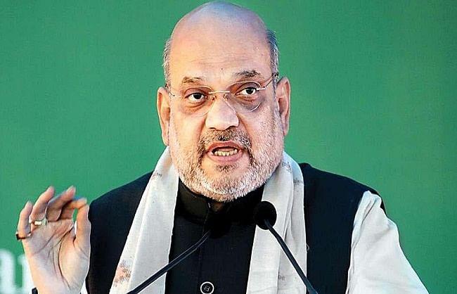 हमारी नागरिक सेवाओं ने भारत की प्रगति में महत्वपूर्ण भूमिका निभाईः शाह