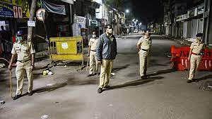 गुजरात के 8 महानगरों सहित 29 शहरों में रात का कर्फ्यू