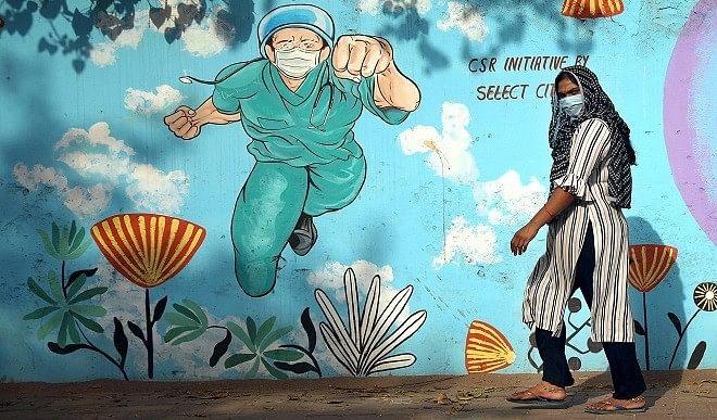 हिमाचल प्रदेश में कोरोना से 22 मरीजों की मौत, संक्रमण के 1,096 नए मामले