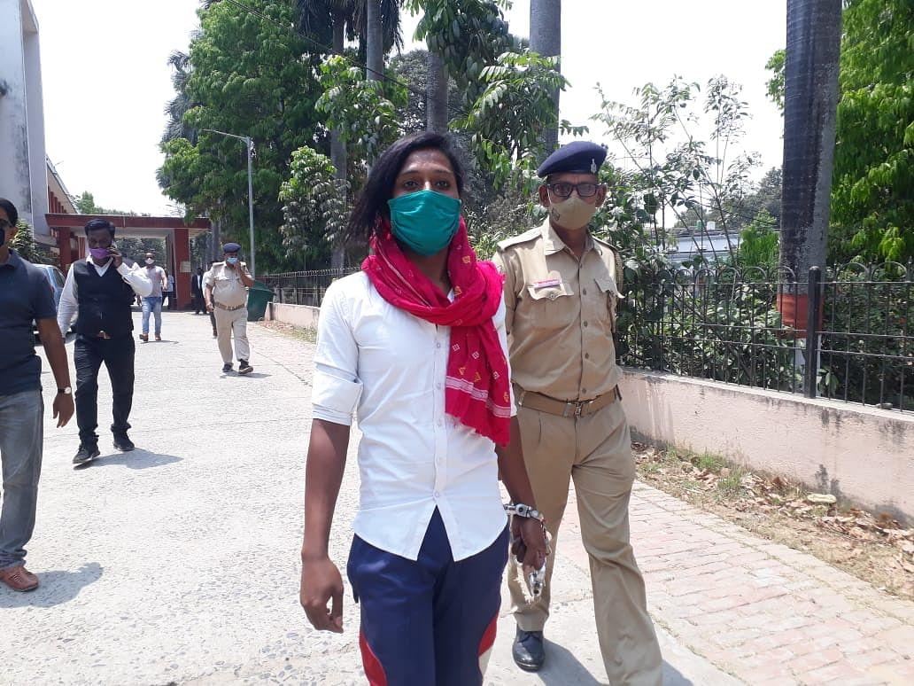 बांग्लादेशी नागरिक को तीन वर्ष कारावास व 25 हजार रुपये अर्थदंड की सजा
