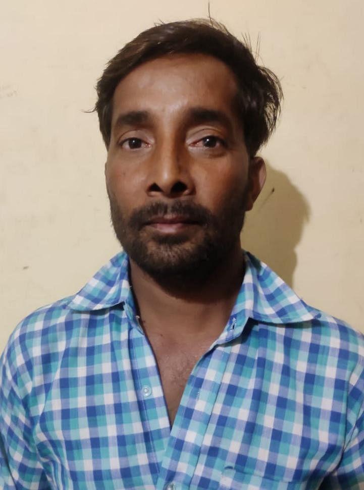 एंटी ड्रग यूनिट कठुआ की टीम ने 15 ग्राम हेरोइन सहित युवक को पकड़ा