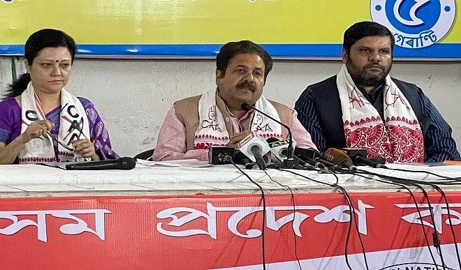 ममता की विपक्षी एकता की बात राष्ट्रीय मुद्दों पर हमारे रुख के मुताबिक: कांग्रेस