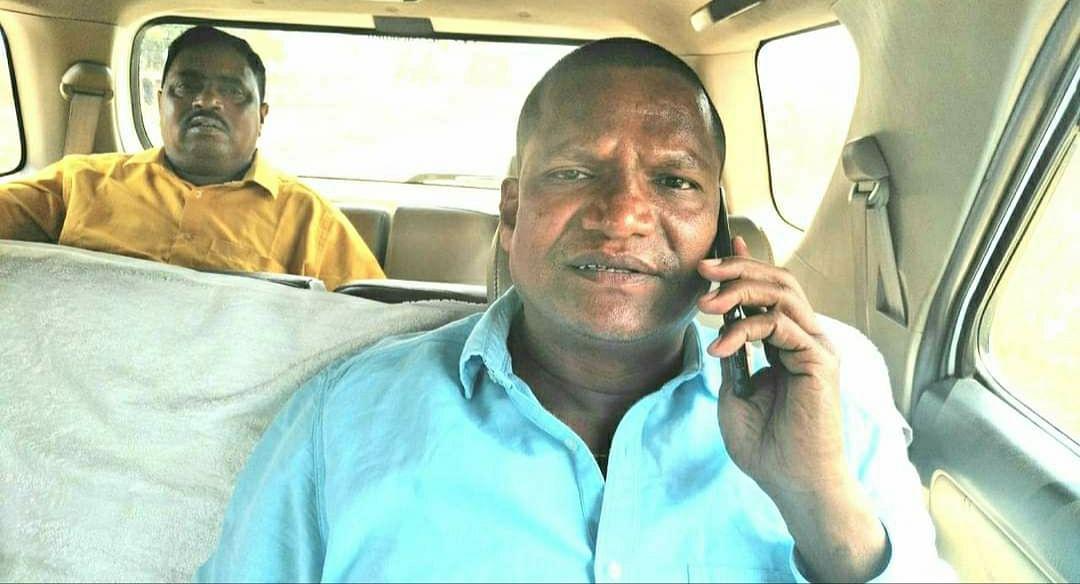 प्रधानमंत्री ने विधायक को फोन कर ग्राम स्वराज अभियान से जुड़ने का दिया निर्देश