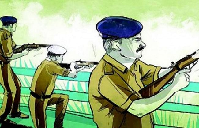 meerut-two-rewarded-crooks-of-25-25-thousand-injured-in-the-encounter