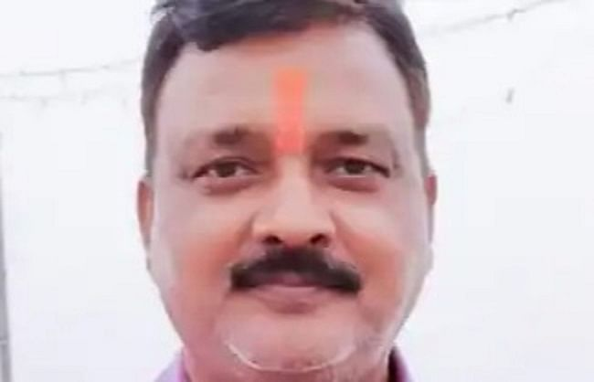 gorakhpur-two-arrested-in-brijesh-singh-case-efforts-to-arrest-absconders-intensify