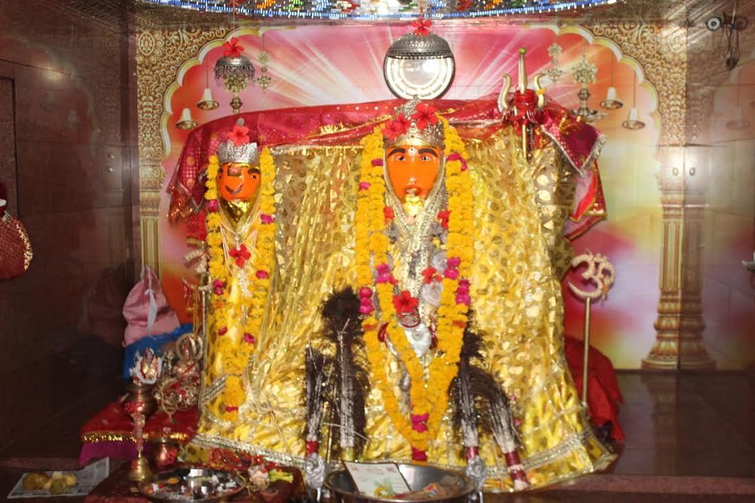 मां नालछा माता मंदिर में घट स्थापना के साथ प्रारंभ होगा नौ दिवसीय उत्सव
