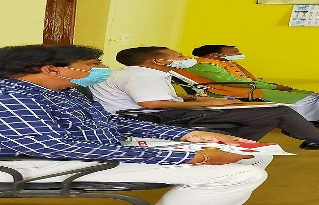 एनसीसी और एनएसएस छात्र वैक्सीनेशन महा अभियान में करेंगे सहयोगः मंत्री धन सिंह