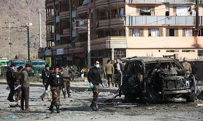 afghanistan-explosion-in-vehicle-of-government-employees-3-injured