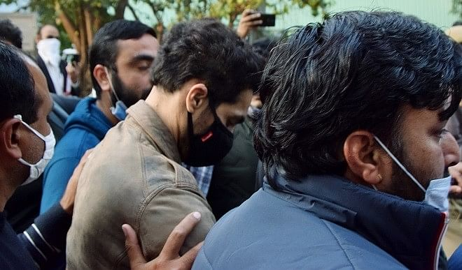 लाल किला हिंसा: अभिनेता-कार्यकर्ता दीप सिद्धू को राहत, दिल्ली की कोर्ट से मिली जमानत