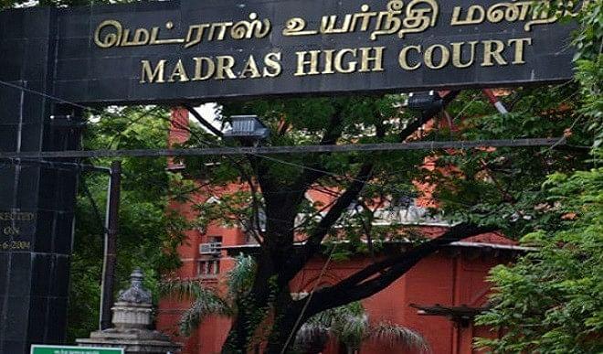 मद्रास हाईकोर्ट की EC को फटकार, देश में कोविड-19 की दूसरी लहर के लिए ठहराया जिम्मेदार