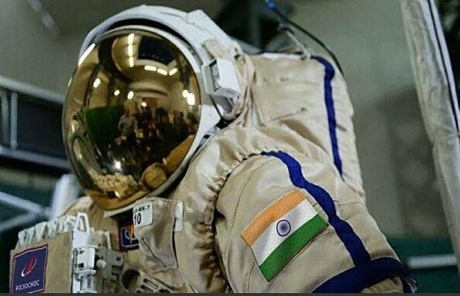 मिशन गगनयान: रूस से प्रशिक्षण लेकर स्वदेश लौटे चारों भारतीय अंतरिक्ष यात्री