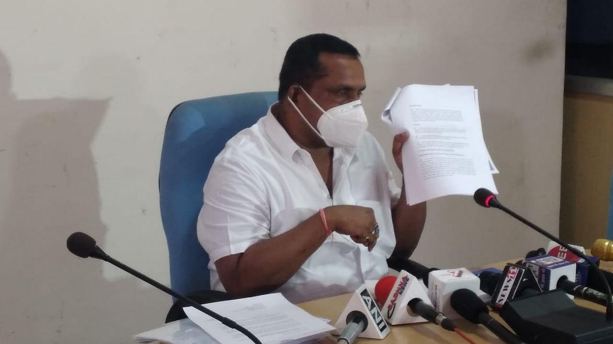 (अपडेट) आपदा में अवसर ढूंढकर पैसे कमा रही है केंद्र सरकार : बन्ना गुप्ता