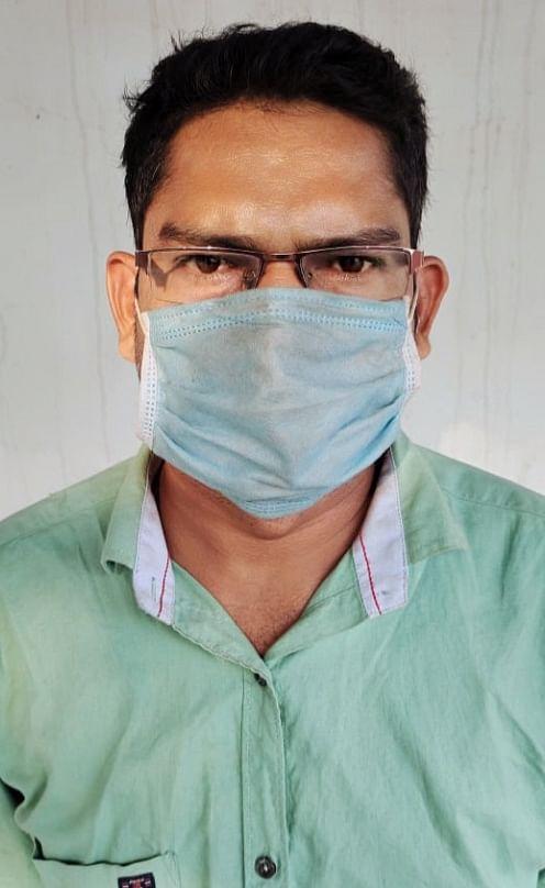 दुर्ग : मंत्रालय व पुलिस में नौकरी के नाम पर बेरोजगारों से लाखों की ठगी, आरोपित गिरफ्तार