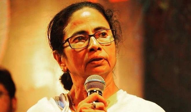 भाजपा बंगाल में चुनाव जीतने के लिए साम्प्रदायिक संघर्ष पैदा कर रही है : ममता बनर्जी