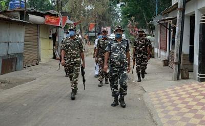 बंगाल चुनाव : छठे चरण में हिंसा की छिटपुट घटनाओं के बीच 79 फीसदी मतदान