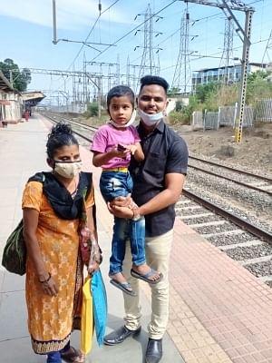 ठाणे की नेत्रहीन महिला की आंखों की रोशनी फिर से लाने में मदद के लिए आगे आए समाजसेवी