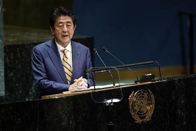 जापान ने तिब्बत के समर्थन का लिया संकल्प