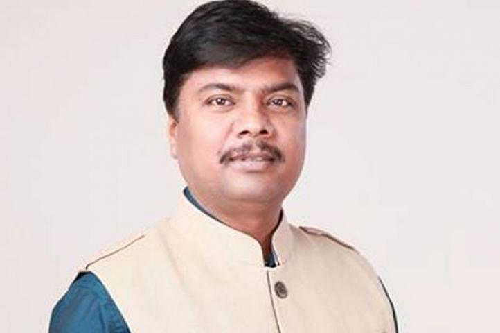 जगदलपुर- प्रदेश के गृहमंत्री और बस्तर के स्थानीय मंत्री की खामोशी समझ से परे : केदार कश्यप