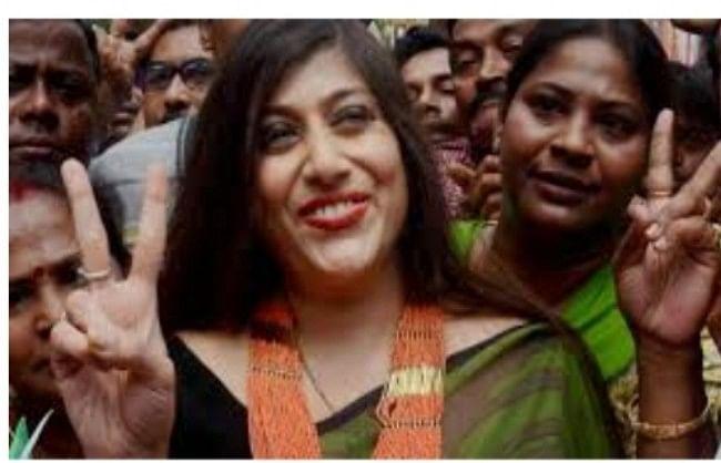 बंगाल चुनाव : बाली में सफलता दोहरा पाएंगीं वैशाली !