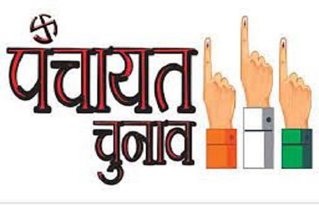 पंचायत चुनाव : आजमगढ़ में पुलिस पर पथराव, दर्जन भर हिरासत में