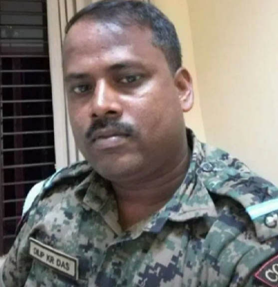 chhattisgarh-another-brave-son-of-assam-martyred-in-maoist-attack
