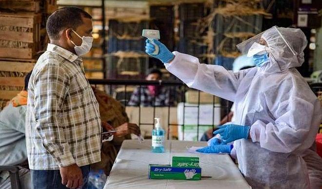 दिल्ली की जेल बनीं कोरोना वायरस का नया हब, 190 से अधिक कैदी संक्रमित मिले