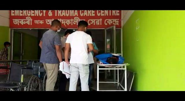 असमः पुलिस के साथ मुठभेड़ में उल्फा का एक कैडर ढेर, दो गिरफ्तार