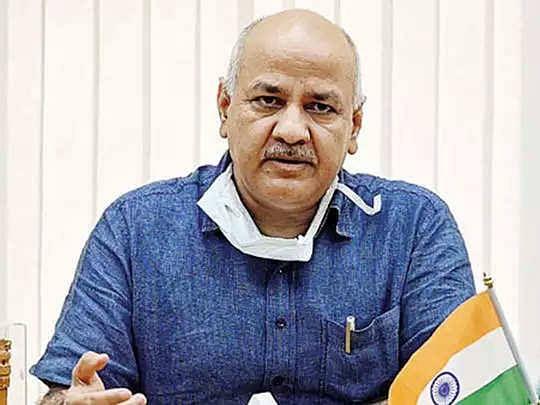 दिल्ली के अस्पतालों में बेहतर प्रबंधन के लिए दस आईएएस नोडल अधिकारी के रूप में नियुक्त किये गए : मनीष सिसोदिया