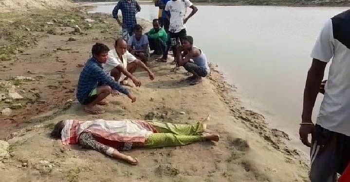 गोरू बिहू के दिन हादसा : नदी में 9 युवक और बच्चे डूबे, 06 के शव बरामद