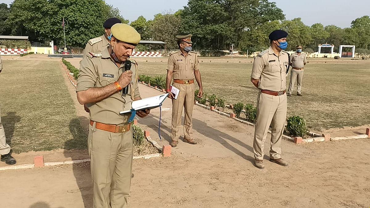 मनकापुर पुलिस ने आठ अपराधियों के खिलाफ तीन करोड़ से अधिक की संपत्ति कुर्क की