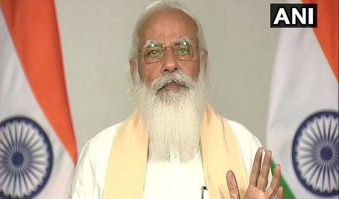 प्रधानमंत्री नरेंद्र मोदी शुक्रवार को मंत्री परिषद की बैठक की करेंगे अध्यक्षता