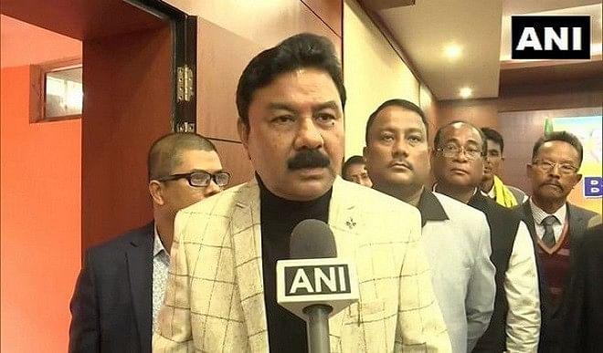 Assam-Electionआखिर-कौन-है-रंजीत-कुमार-दास-जिनके-CM-बनने-की-हो-रही-है-चर्चा