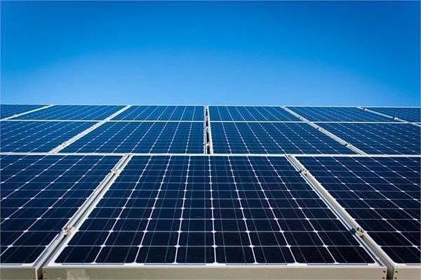 सोलर फोटोवोल्टिक पॉवर प्लांट के लिए देवीकोट में 577 बीघा जमीन आवंटित