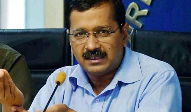 अरविंद केजरीवाल का ऐलान, 10 मई तक दिल्ली में तैयार होंगे 1200  ICU बेड्स