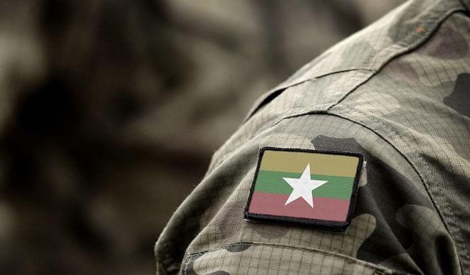 तख्तापलट के खिलाफ प्रदर्शनों के बीच म्यांमार में वायरलैस इंटरनेट सेवा बंद