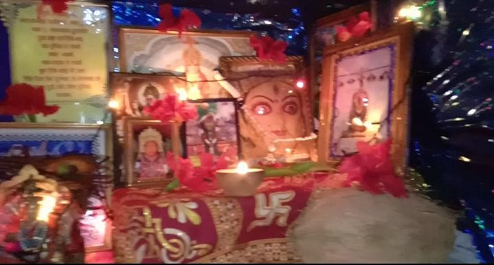 dhamtari-the-festival-of-chaitra-navratri-is-being-celebrated-with-enthusiasm-in-homes