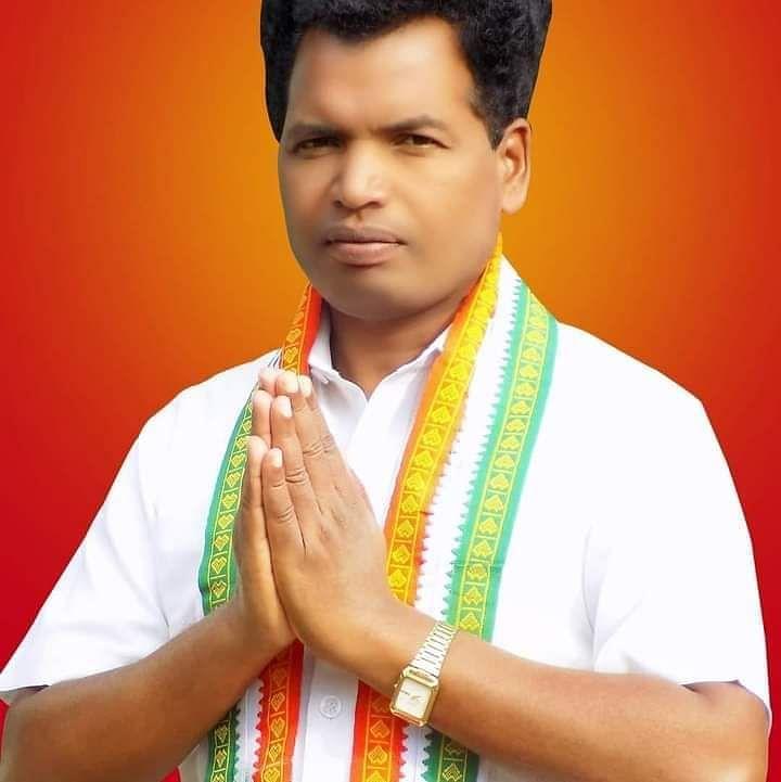 रायगढ़ : विधायक प्रकाश नायक ने जिला पंचायत उपाध्यक्ष रोहिणी प्रताप राठिया के निधन पर जताया शोक