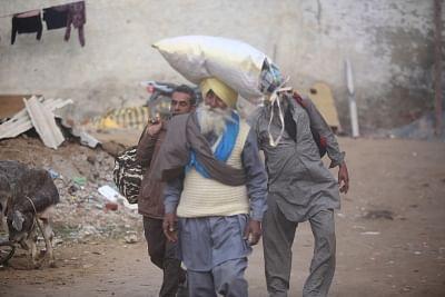 डीबीटी के माध्यम से पंजाब के किसानों के खातों में 8,180 करोड़ रुपये ट्रांसफर किए गए : केंद्र