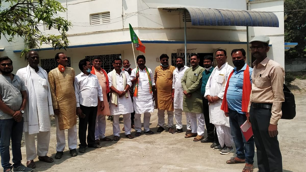 workers-honored-on-bjp39s-41st-foundation-day