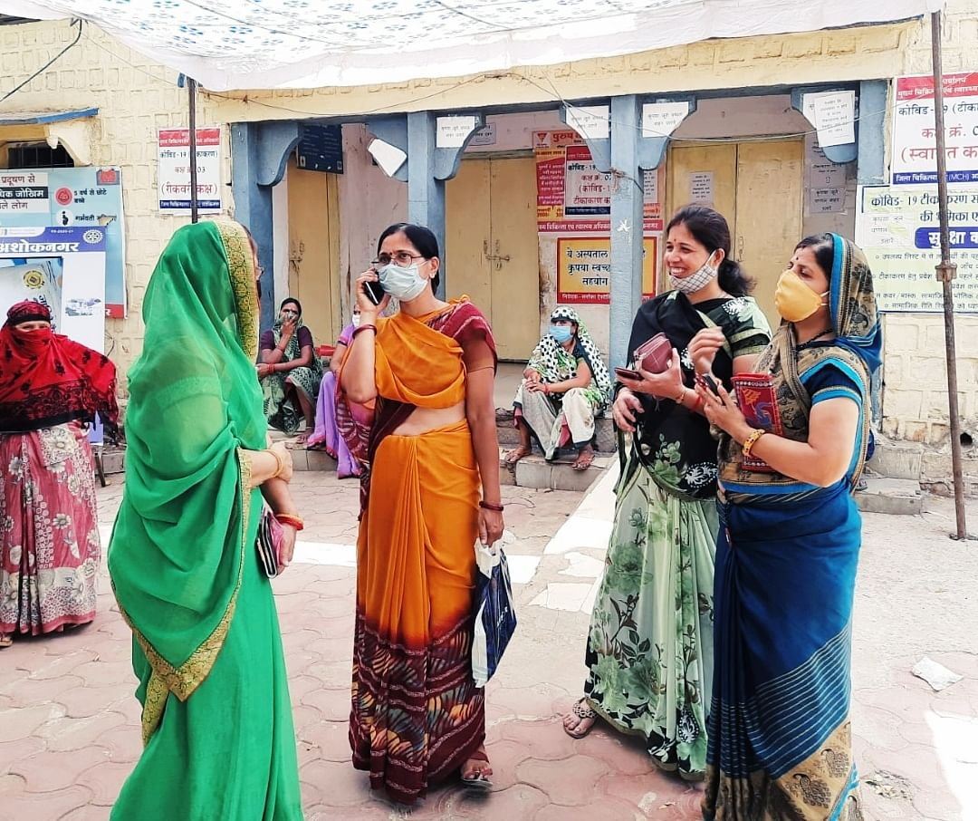 vaccine-centers-will-be-closed-for-three-days-due-to-non-fulfillment-of-vaccine-in-ashoknagar