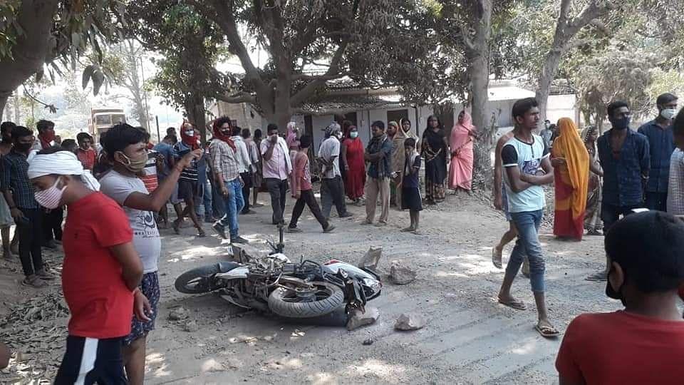 सपना हत्याकांड में चार युवक गिरफ्तार, ग्रामीणों की तत्परता से हुआ खुलासा