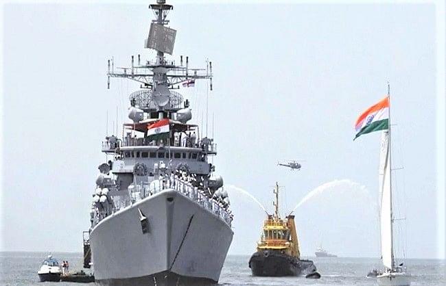 भारत की तटीय सुरक्षा मजबूत करने को बनेगा 'राष्ट्रीय समुद्री आयोग'