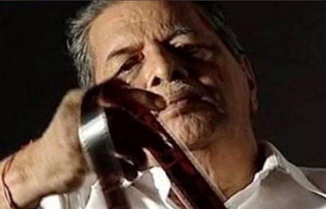 मशहूर फिल्म एडिटर वामन भोसले का 89 साल की उम्र में  निधन