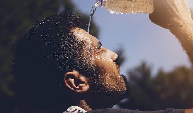 दिल्ली-में-होने-वाला-है-गर्मी-का-कहर-5-अप्रैल-को-पारा-लगभग-40-डिग्री-होने-का-अनुमान