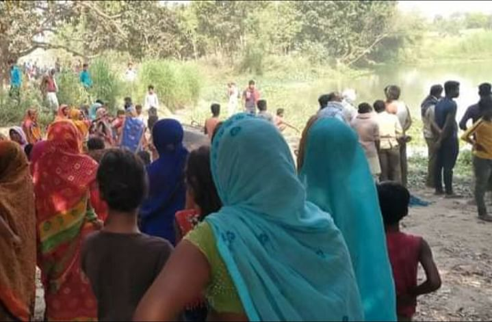 two-children-died-due-to-drowning-in-pokhar-one-treatment