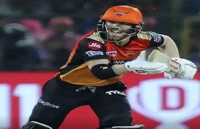 आईपीएल: चेन्नई पहुंचे वॉर्नर और विलियमसन, एक सप्ताह के लिए क्वारंटीन में गए