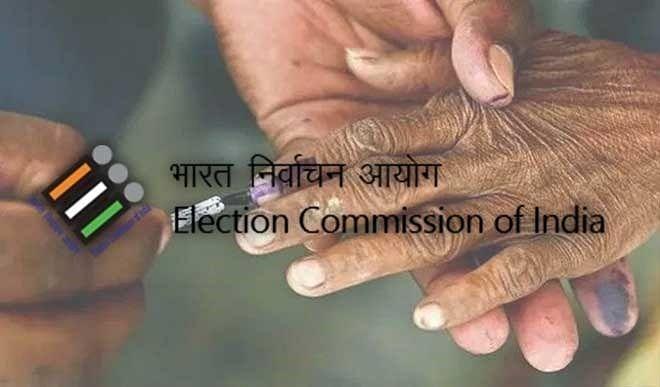 पश्चिम बंगाल में सातवें चरण के चुनाव में सुबह नौ बजे तक 18 फीसदी मतदान हुआ
