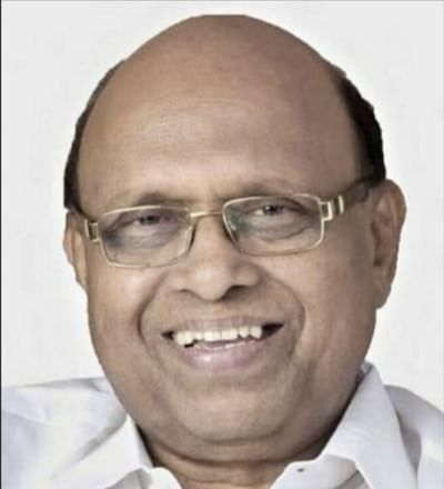 former-congress-mp-eknath-gaikwad-dies