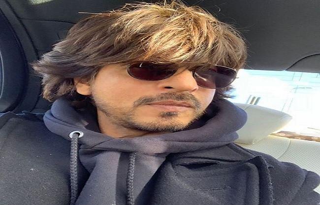 आईपीएल 2021 में अपनी टीम की हार से निराश शाहरुख़ खान ने फैस से मांगी माफी