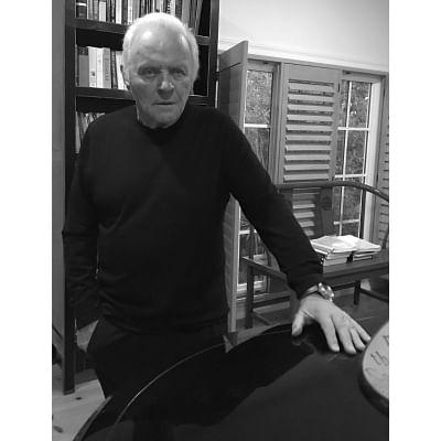एक्टिंग मेरे लिए एक हॉबी है, जिसके मुझे पैसे मिलते हैं : एंथनी हॉपकिन्स